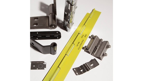 Small Industrial Hinges