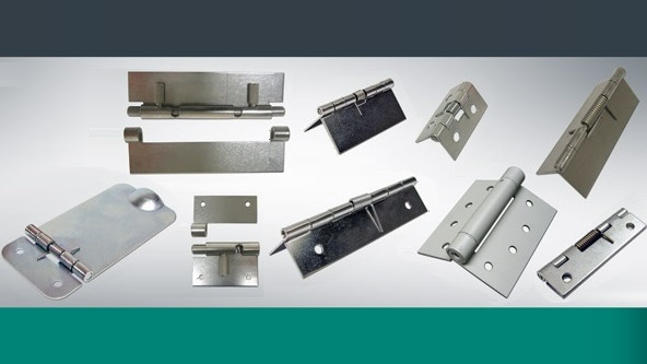 Hinges Manufacturers