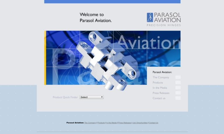 Parasol Aviation, Ltd.
