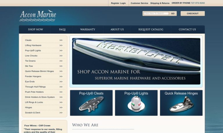 Accon Marine, LLC