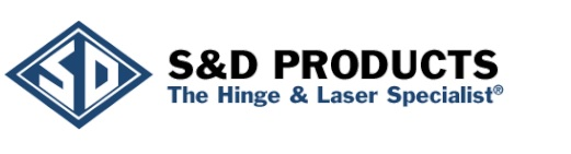 S & D Products, Inc. Logo