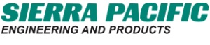 Sierra Pacific Engineering & Products (SPEP) Logo