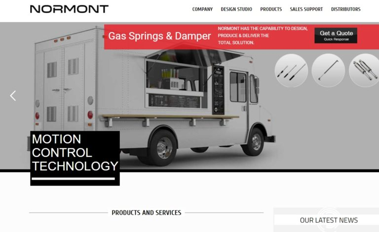 Normont Industrial Hardware Canada Ltd.